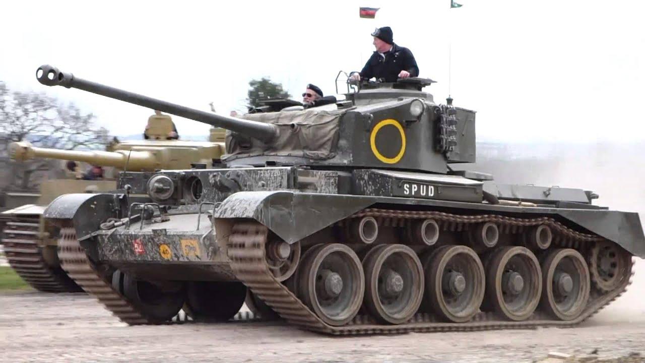 Modern Pin Up Girls Wallpaper Comet Tank 1080p Hd Tiger Day Bovington Tank Museum Youtube
