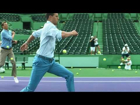 IZOD Advantage Stretch Chino Pant Commercial :60   Feat. Bryan Brothers