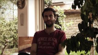 An Encounter with Nosound (Part 1/3): Interview with Giancarlo Erra by Stefano Fasti (English)