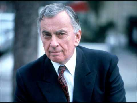 Gore Vidal speech at The Nation