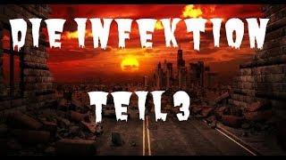 Die Infektion III – Das Boot [Horror Hörspiel]