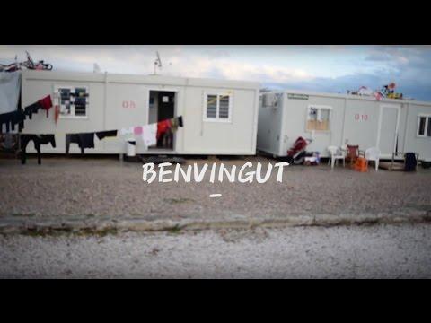 BENVINGUT - Àlex Pérez (feat. María José Llergo)