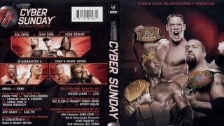 WWE Cyber Sunday 2006 Theme Song Full+HD