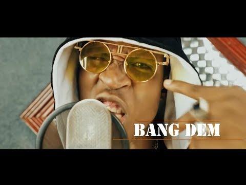 DA AGENT.  Bang Dem      New Ugandan Music 2018 HD (Please Don't Re upload)