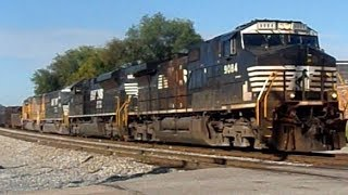Kenton County Railfan Productions - ViYoutube