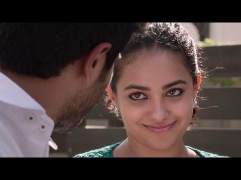 OK Bangaram Dialogue Trailer 2 - Dulquer Salmaan, Nithya Menen
