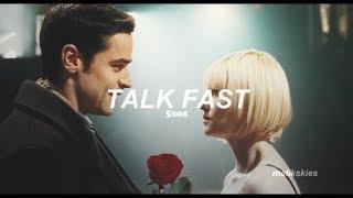 5 Seconds Of Summer - Talk Fast (Traducida al español)