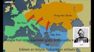 Türk tarihinin en güçlü 16 devleti (gurur duyacaksınız) !