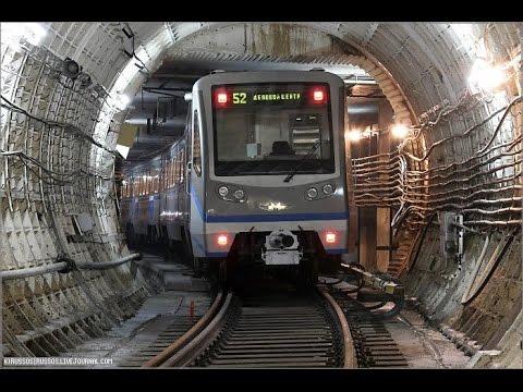 московское метро симулятор скачать - фото 9