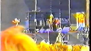 Helloween - Goin' Home (Live)