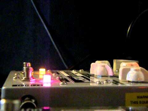 Gilmour Board Pete Cornish TES,  ST 2