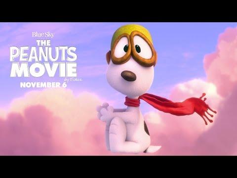 The Peanuts Movie | The Red Baron [HD] | 20th Century FOX