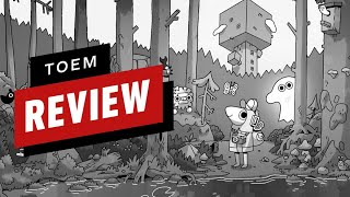 TOEM Review (Video Game Video Review)