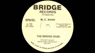 THE BRIDGE DUB EDIT