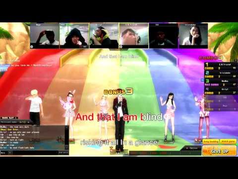 SuperStar Live Karaoke Gameplay 2