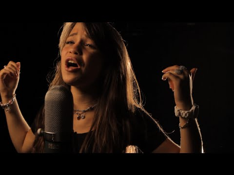 Adrianna Bertola 'Fire and Ice' - Official Video (Spirit YPC Production)