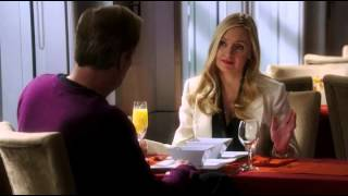 The Newsroom Season 2 Episode 3 - Will and Nina Howard have a chat