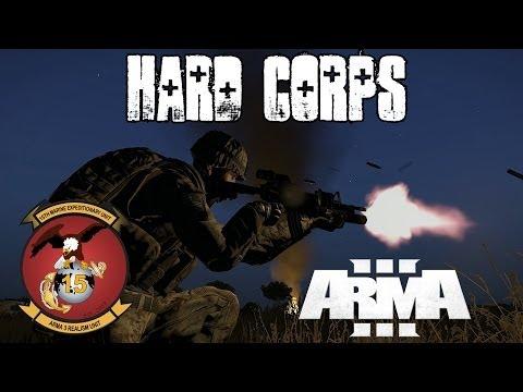 15th MEU(SOC) ArmA 3 Realism Unit - Hard Corps