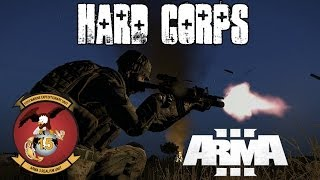 15th MEU(SOC) ArmA 3 Realism Unit - Hard Corps