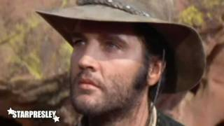 Watch Elvis Presley Charro video