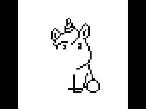 Mewarnai Unicorn 3 Youtube