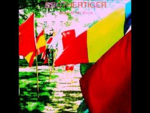 BROTHERTIGER - Wind At My Back