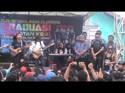 Cemburu Buta - Angkasa Band
