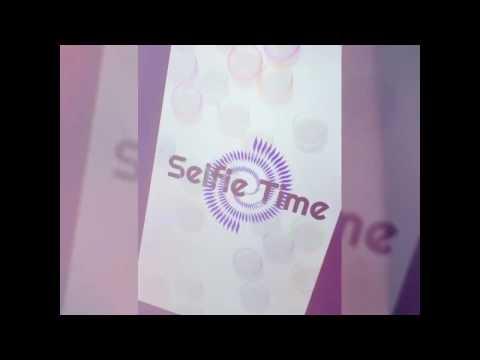 Selfie Time - Medellín