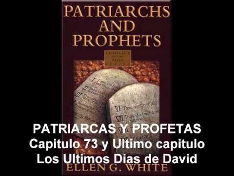 Moises y los 10 mandamientos capitulo 73