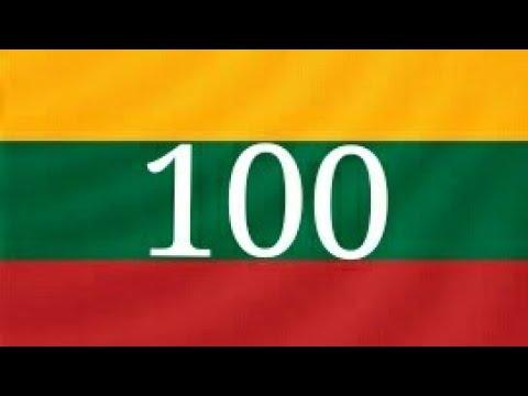 Su gimtadieniu, Lietuva