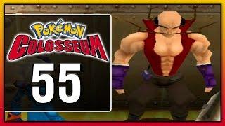 Pokémon Colosseum - Episode 55