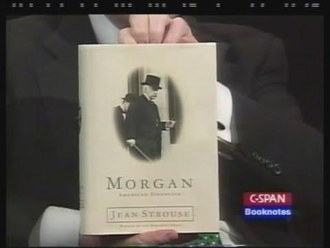 The Napoleon of Wall Street: J.P. Morgan's Tumultuous Life - U.S. Finance (1999) - 480p