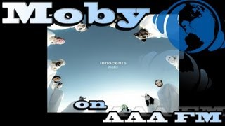 Moby - Innocents - Full Album HD