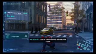 Marvel's Spider-Man (Side Missions Part 2) Part 5