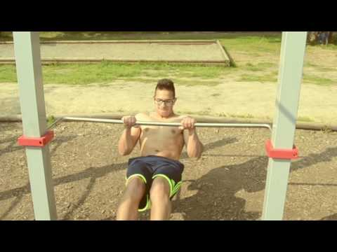 Hanis Workout Motivation