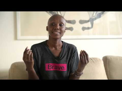 Today, I'm Brave - Tiffany Persons