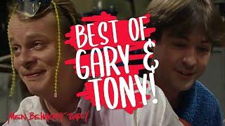 BEST OF Gary and Tony   Men Behaving Badly