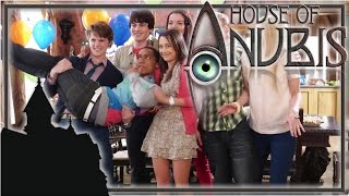 House of Anubis - Episode 72 - House of goodbye - Сериал Обитель Анубиса