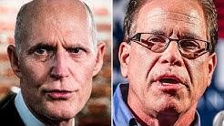 Millionaire Republican Senators Want To Kill Pension Plans For Lawmakers
