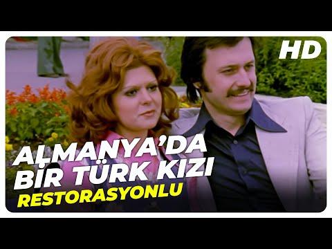 Almanyada Bir Türk Kızı - Restorasyonlu