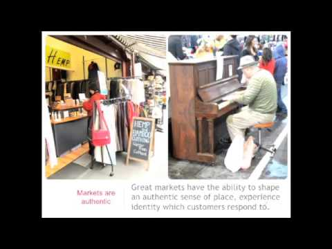 CNU21: Placemaking through Community Engagement and Civic Retail