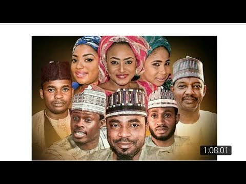 LAIFIN ABBANA 3&4 LATEST HAUSA MOVIE_2017  1:08:22  LAIFIN A
