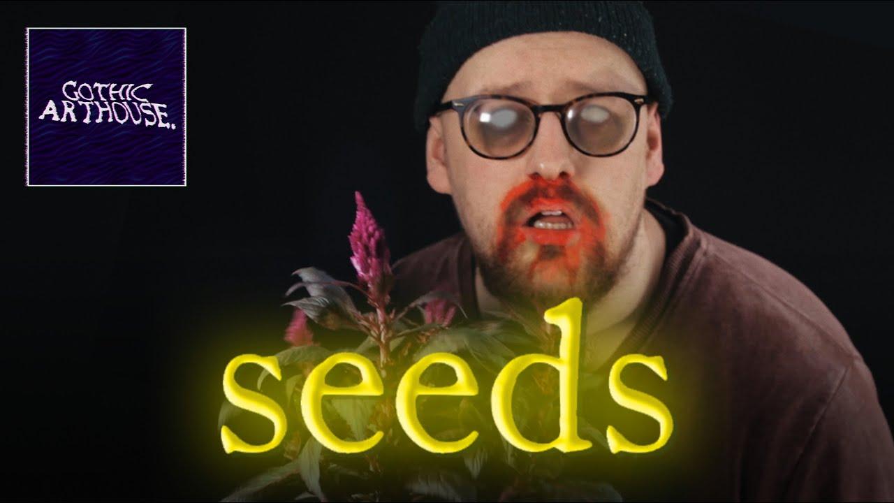 seeds   short horror film (2020)