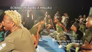 Robinio Mundibu - Live à Maluku (2017)