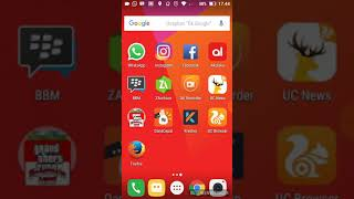 Cara mengganti button style di GTA SA LITE INDONESIA di android