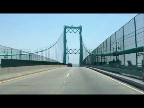 Vincent Thomas Bridge, Long Beach