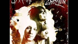 Sixx A.M.- Girl With Golden Eyes