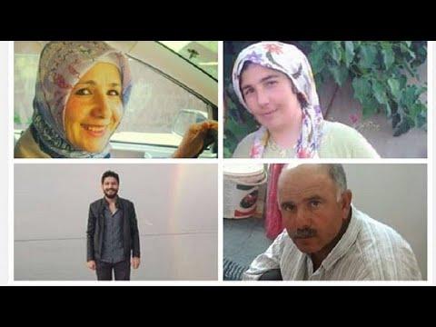 Euronews Siverek'te: Ailesinin