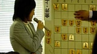 棋士会将棋フェスティバル 2010 in 東京 その5