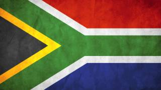 [Official] South African National Anthem - nasionale volkslied van Suid-Afrika